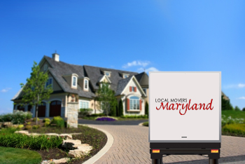 Local Movers Maryland